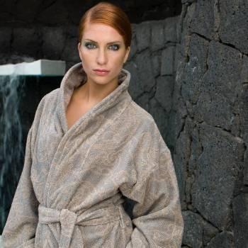 Shawl robes
