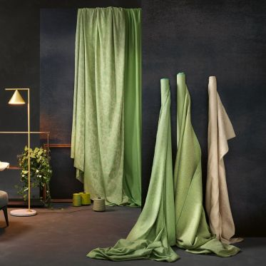 Leitner Leinen - Fabric by the metre and linen upholstery